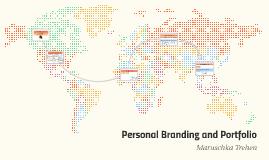 Personal Branding and Portfolio