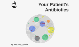 Your Patient's       Antibiotics