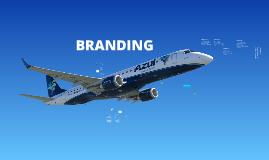 Azul - Branding