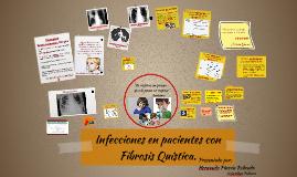 Infecciones en Pacientes con Fibrosis Quística.