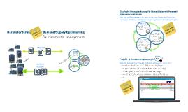 Planning Tool - Salesforce.com-gestützte Projektplanung zum Management von Kapazitäten und Kosten von Ressourcen (CCT 2013)