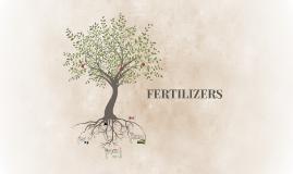 Fertilizers
