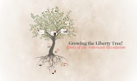Growing the Liberty Tree!