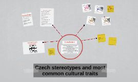 Czech stereotypes and cultural traits