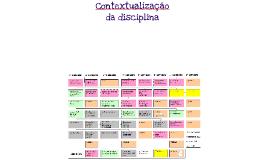 Plano de Ensino Geomorfologia Tropical