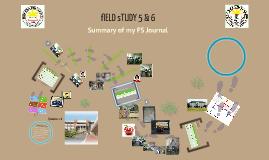 Copy of Field study