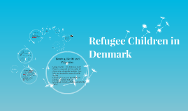 Refugee Children in Denmark