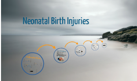 Neonatal Birth Injuries