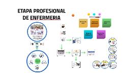 ETAPA PROFE ENFERMERIA