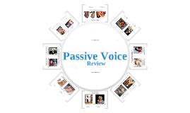 Passive Voice - Version 4