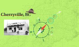 Cherryville, BC