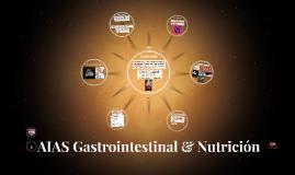 AIAS Gastrointestinal & Nutrición