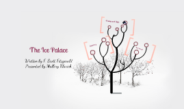 Copy of The Ice Palace