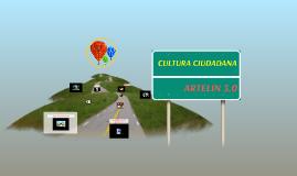 ARTELIN 3.0 - CULTURA CIUDADANA