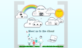 Meet us in the Cloud - Google Drive & Docs Training