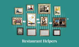 Restaurant Helpers
