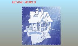 DESING WORLD