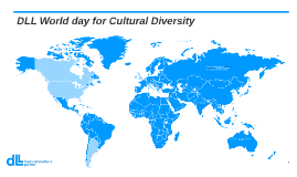 DLL World day for Cultural Diversity