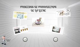 Copy of Descremado, Pasteurizado y Estandarización de la Leche