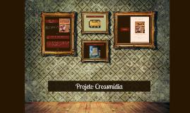 Projeto Crossmídia
