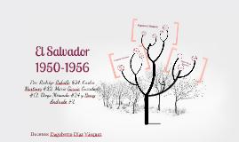 Copy of El Salvador 1950-1956 (Sociales)