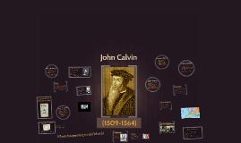 11 John Calvin