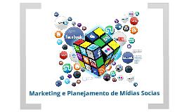 Copy of Mídias Sociais