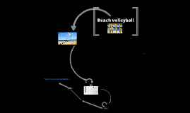 Beach volleyball 1
