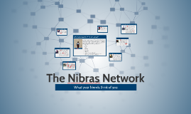The Nibras Network