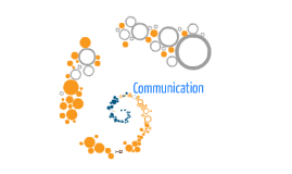 Copy of Communication