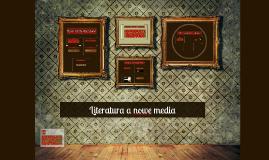 Literatura a nowe media
