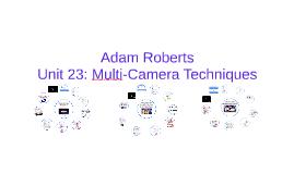 Multi-Camera Research