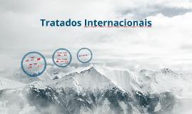 Tratados Internacionais (I)