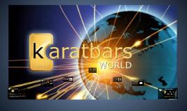 Hoja de ruta Presentación Karatbars