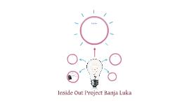 Inside Out Project Banja Luka