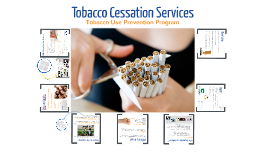 CSUF Tobacco Cessation
