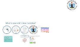 BICS Open House