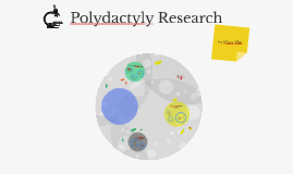 Polydactyly Research