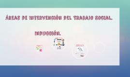Copy of Areas de Intervención del Trabajo Social.