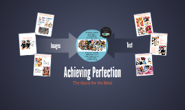 Achieving Perfection