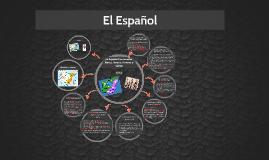 Copy of El Español