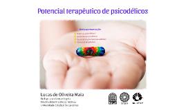 Psicodélicos UNESP Araraquara 22-11-2017