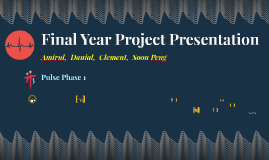 FYP  Phase 1 Presentation