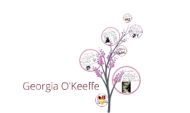 Copy of Georgia O'Keeffe