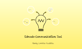 Copy of Edmodo