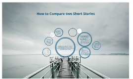 How to Compare Two Short Stories - No Critical Source