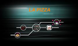 La recette de la pizza