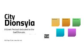 City Dinonysia