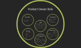 Product Owner Role