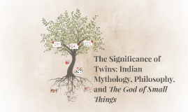 The Significance of Twins: Indian Mythology, Philosophy, and